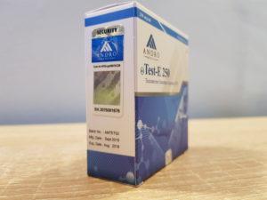 Andromedica Test-E 250