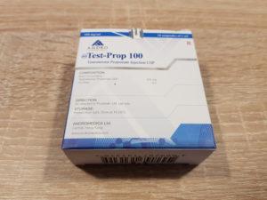 Andromedica Test-Prop 100