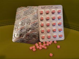 Balkan Pharma Danabol (methandienone)