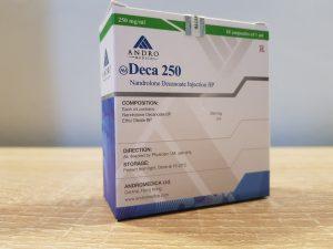 Andromedica Deca 250