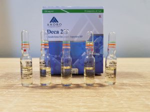 Andromedica Deca 250 (nandrolone decanoate)