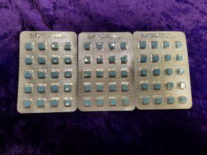 Balkan Pharmaceuticals Oxandrolon