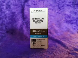 Hilma BioCare Methenolone Enanthate (Primobolan Depot)
