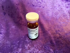 Hilma BioCare Methenolone Enanthate