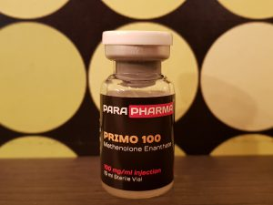 ParaPharma Primo 100 (methenolone enanthate)