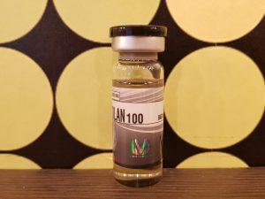 Valkyrie Pharmaceutical Primobolan 100