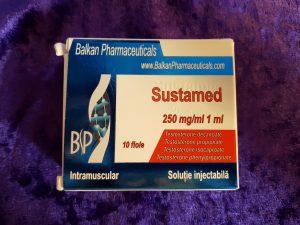Balkan Pharma Sustamed (Sustanon)