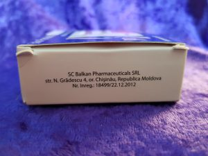 Balkan Pharma Sustamed