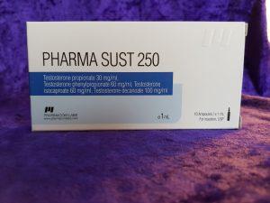 Pharmacom Labs PHARMA Sust 250 (testosterone blend)