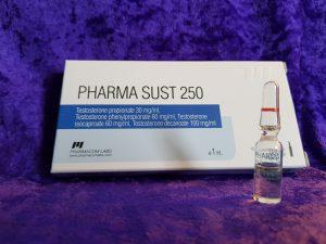 Pharmacom Labs PHARMA Sust 250 (Sustanon)