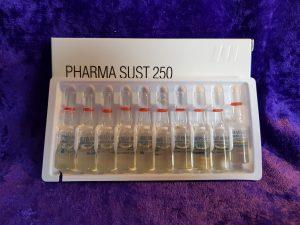 Pharmacom Labs PHARMA Sust 250