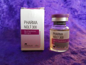 Pharmacom Labs PHARMA Nolt 300 (nandrolone ester blend)