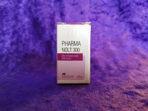 Pharmacom Labs PHARMA Nolt 300 (nandrolone blend)