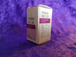 Pharmacom Labs PHARMA Nolt 300