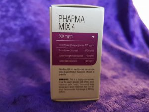Pharmacom Labs PHARMA Mix 4