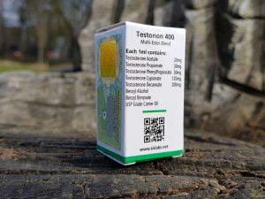SIS Laboratories Testanon 400
