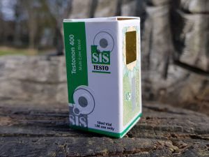 SIS Laboratories Testanon 400