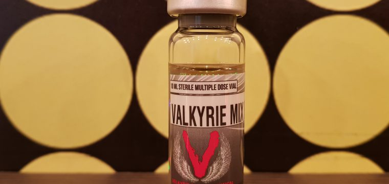 Valkyrie Pharmaceutical Mix B 400 Lab Test Results
