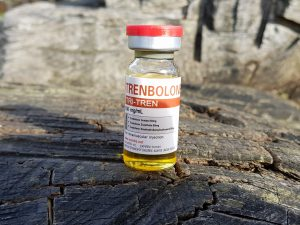 AS Labs Tri-Tren (trenbolone blend)