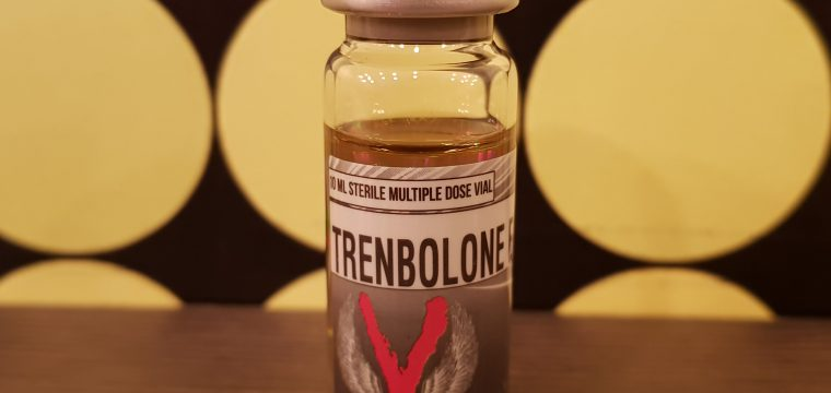 Valkyrie Pharmaceutical Trenbolone E 200 Dosage Quantification Lab Results [PDF]