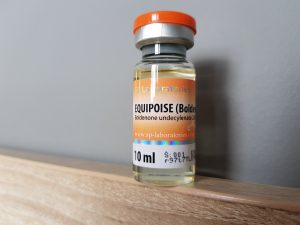 SP Labs Equipoise (boldenone undecylenate)