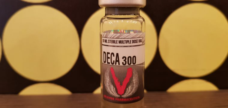 Valkyrie Pharmaceutical Deca 300 Lab Test Results