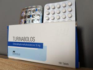 Pharmacom Labs Turinabolos