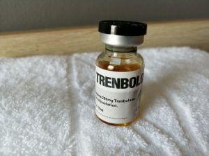 Dragon Pharma Trenbolone 200 (trenbolone enanthate)