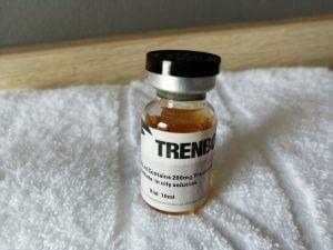 Dragon Pharma Trenbolone 200