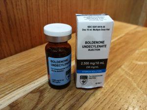 Hilma Biocare Boldenone Undecylenate (Equipoise)