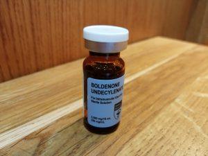 Hilma Biocare Boldenone Undecylenate