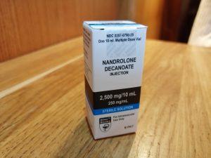 Hilma Biocare Nandrolone Decanoate