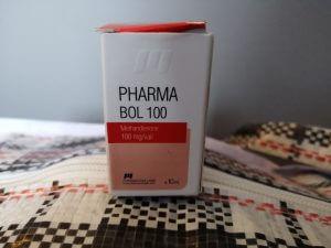 Pharmacom Labs PHARMA Bol 100